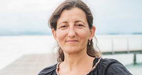 Erika Haltiner
